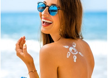 Skincare tips for the summer